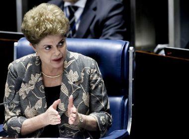 Campanha de Temer foi paga pelo comitê central, afirma defesa de Dilma