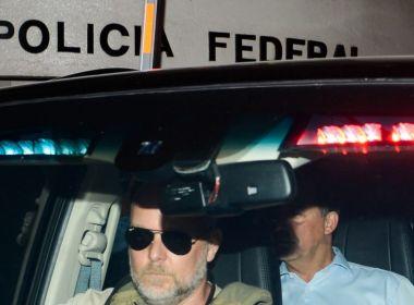 Dinheiro recuperado de esquema de Cabral pagará 13º de servidores do Rio