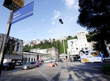 Ponto de Cidadania oferece cursos profissionalizantes a moradores de rua
