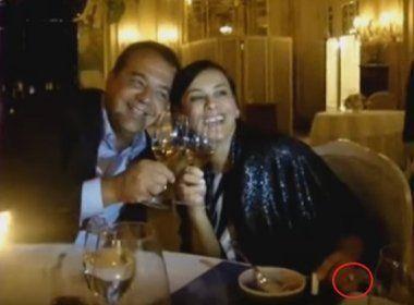 Desembargador revoga prisão domiciliar de Adriana Ancelmo, esposa de Sérgio Cabral