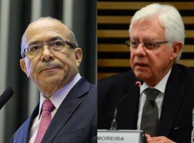 Padilha e Moreira Franco são alvo de pedido de inquérito por caso ligado a concessões
