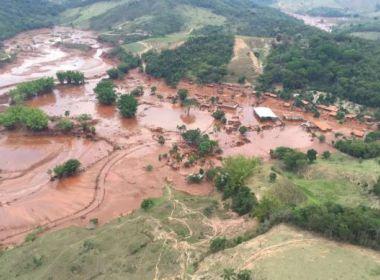 Justiça suspende ações contra a Samarco sobre qualidade da água