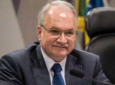 Lava Jato: Fachin recebe lista de Janot com pedidos de investigações de políticos