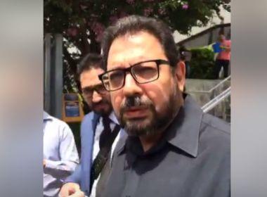 PF afirma que mulher ligada à Receita foi fonte de blogueiro sobre ação contra Lula