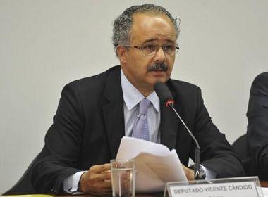 Para relator da reforma política na Câmara, anistia aos alvos da Lava Jato é possível