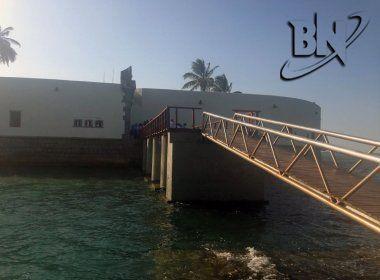 Prefeitura e Iphan estudam destino do Forte São Marcelo, indicado a patrimônio da Unesco