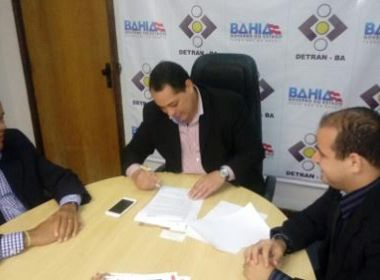 Controle de tacógrafos será ampliado após acordo entre Ibametro e Detran
