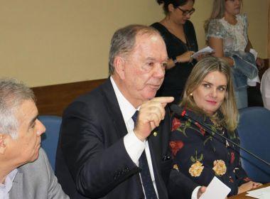 'Dinheiro não é o problema', afirma Leão sobre construção da ponte Salvador-Itaparica