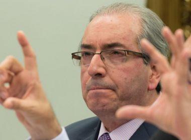 Advogados de Cunha querem impedir que 'Diário da Cadeia' chegue às livrarias