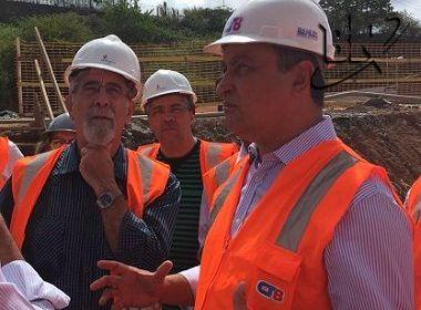 Rui Costa critica manobra da Câmara Federal para apressar expansão da terceirização