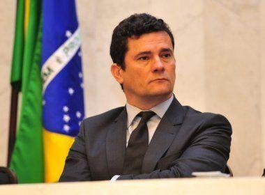 Moro ordena exclusão de nome de fonte do blogueiro Eduardo Guimarães em processo