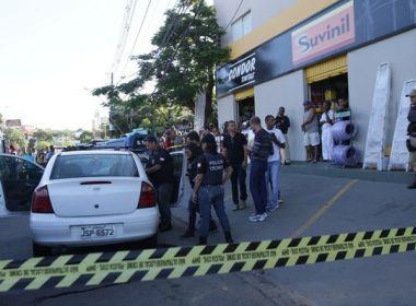 Suspeito de matar homem na Garibaldi é preso em Feira de Santana