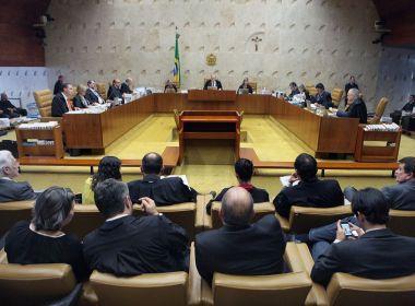 STF julgará constitucionalidade de conduções coercitivas