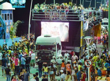 MP instaura inquérito contra Bloco Broder por troca de atração no Carnaval