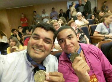 Projeto baiano é premiado em feira nacional de ciências e engenharia