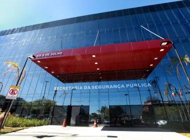 SSP divulga data de inscrições para processo seletivo de contratação por Reda