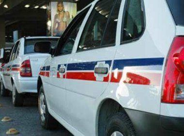 Novo app para táxi em Salvador vai permitir que passageiros rastreiem viagens