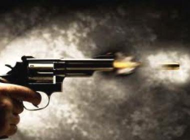 Camaçari: Dois são executados a tiros; uma das vítimas era motoboy