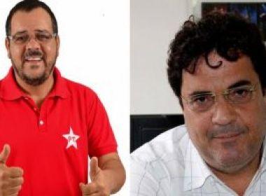 Suplente reivindica vaga de ex-petista na assembleia