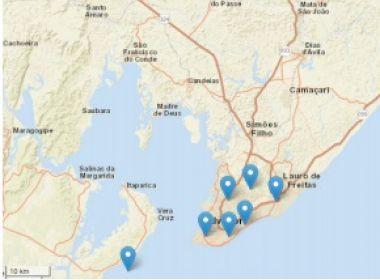 Tremor sentido na Bahia não foi abalo sísmico, diz Centro de Sismologia da USP