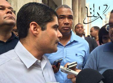 Prefeito afirma que não tem pressa para definir reforma da previdência municipal