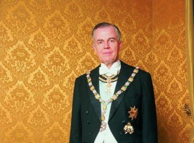 Defensor da monarquia, 'príncipe' do Brasil diz que família imperial 'tem sangue negro'