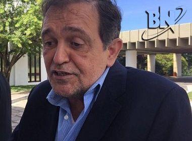 Sem partido, Pinheiro se recusa a discutir filiação partidária: 'Não estou fazendo leilão'