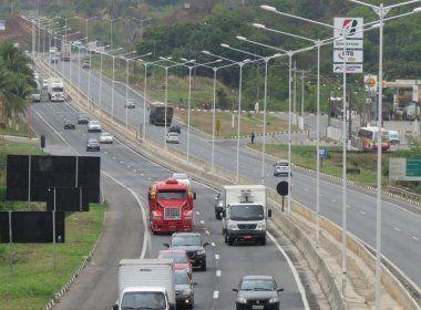 Polícia rodoviária prende foragido da Justiça de Sergipe por crime de trânsito