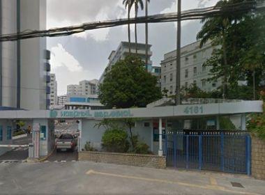 Rui Costa quer desapropriar Hospital Espanhol para montar unidade de saúde do servidor