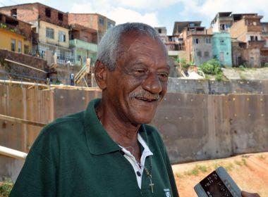 Prefeitura entrega encosta de Barro Branco no dia do aniversário de Salvador