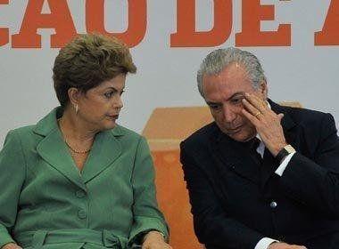 Julgamento da chapa Dilma-Temer começa na próxima terça, anuncia Gilmar Mendes