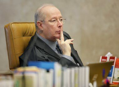 Celso de Mello pede informações à Câmara antes de decidir se suspende terceirização
