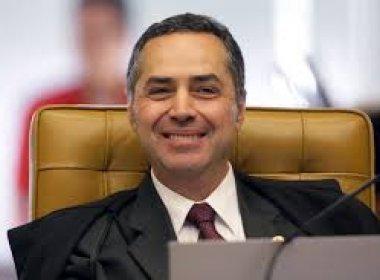 Ministro do STF defende regulação do mercado de drogas para combater tráfico
