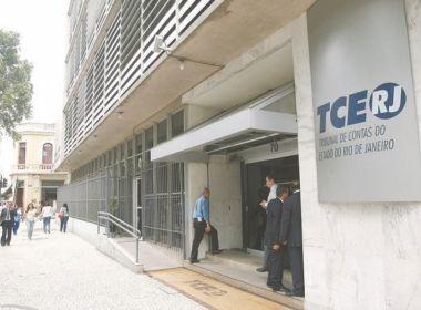 Lava Jato: Membros do TCE são alvo de preventiva; Jorge Picciani, de coercitiva