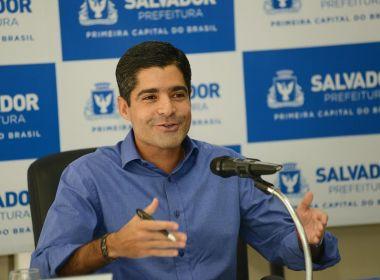 No aniversário de Salvador, prefeito comenta legado de gestão para a cidade