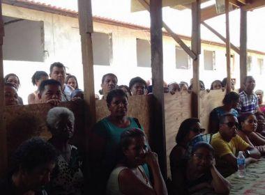 União Nacional pela Moradia Popular organiza protesto na ACM nesta quinta