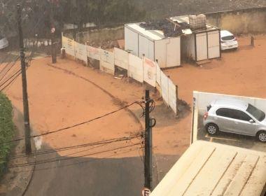 WhatsApp BN: mande fotos e vídeos da chuva em Salvador para a redação do Bahia Notícias