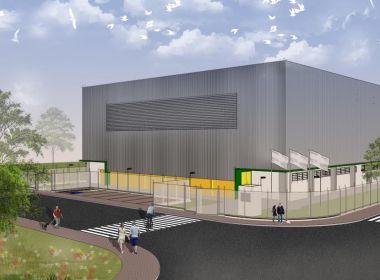 Prefeitura dá início a construção de Centro de Iniciação ao Esportes em Itapuã