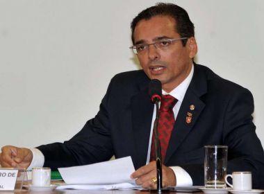 Justiça Federal decreta prisão de Protógenes Queiroz