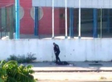 PMs flagrados em execução estão envolvidos em 37 casos de autos de resistência