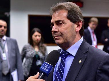 Paulinho da Força critica sanção da terceirização e pede reforço nas manifestações