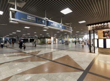 Aumento em passagens aéreas podem chegar a 14% em voos domésticos