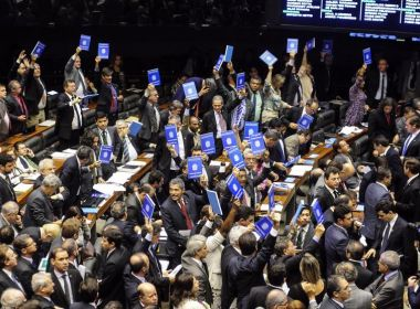 Rede entra com ação no STF contra projeto da terceirização aprovado por Temer