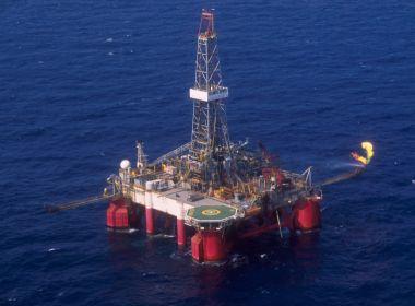 Produção de petróleo nos campos nacionais cresce 14,6% em um ano