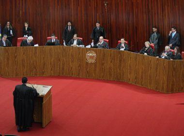 Defesas do PT e do PMDB devem pedir que TSE adie julgamento de cassação da chapa