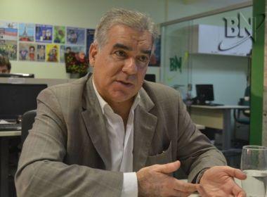 Zé Neto garante não atrasar indicação de nomes para CPI do Centro de Convenções