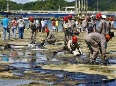 Petrobras foi condenada a pagar R$ 77,5 milhões a pescadores sem atestação do Inema