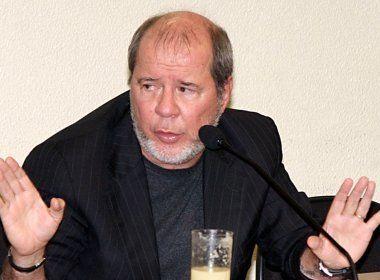 Publicitário Duda Mendonça fecha acordo de delação premiada