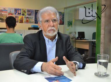 Ex-Linha Direta, jornalista Domingos Meirelles realiza palestra nesta sexta em Salvador