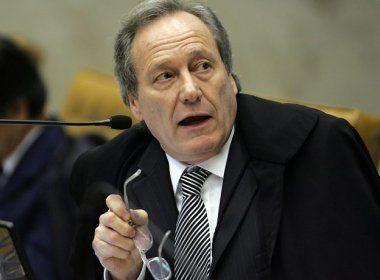 Recurso de Cunha para suspender processo de cassação é negado por Lewandowski